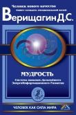 Книга Мудрость, часть 1 автора Дмитрий Верищагин
