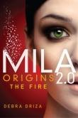 Книга Начало: Пожар (ЛП) автора Дебра Дриза