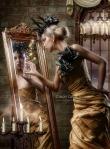 Книга Наглая, ехидная и обаятельная (СИ) автора Кристина Лукьянова