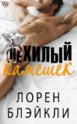 Книга Нехилый камешек (ЛП) автора Лорен Блэйкли
