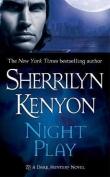 Книга Ночная игра (ЛП) автора Шеррилин Кеньон