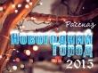 Книга Новогодний Город 2015 (СИ) автора Вероника Мелан