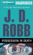 Книга Одержимость смертью (ЛП) автора Нора Робертс