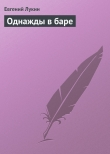 Книга Однажды в баре автора Евгений Лукин