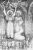 Книга Откровение Пресвятой Девы Марии (СИ) автора Олег-Александр Звездов