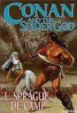 Книга Подземелье смерти (=Конан и Бог-Паук) автора Лайон Спрэг де Камп
