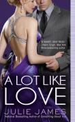 Книга Похоже, это любовь (ЛП) автора Джулия Джеймс