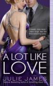 Книга Похоже, это любовь(ЛП) автора Джулия Джеймс