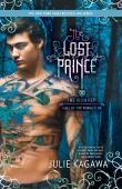Книга Потерянный принц (ЛП) автора Джули Кагава