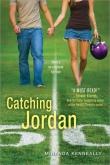 Книга Поймать Джордан (ЛП) автора Миранда Кеннелли