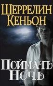 Книга Поймать ночь (ЛП) автора Шеррилин Кеньон