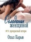Книга Прекрасный Шторм (ЛП) автора Опал Карью