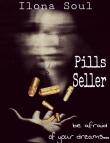 Книга Продавец таблеток (СИ) автора Илона Соул