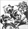 Книга Профессия — солдат автора Джеймс Уайт