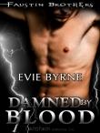 Книга Проклятый кровью (ЛП) автора Иви Берне