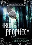 Книга Пророчество железа (ЛП) автора Джули Кагава