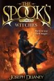 Книга Рассказы Ведьмака: Ведьмы (ЛП) автора Джозеф Дилейни