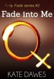 Книга Растворяясь во мне (ЛП) автора Кейт Дауес