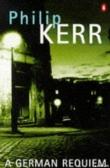 Книга Реквием по Германии автора Филипп Керр