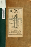 Книга Rome автора Ted Richards