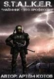 Книга S.T.A.L.K.E.R. Наёмник - это профессия (СИ) автора Артём Котов
