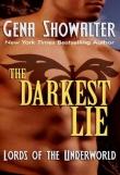 Книга Самая темная ложь (ЛП) автора Джена Шоуолтер