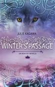 Книга Сквозь зиму (ЛП) автора Джули Кагава