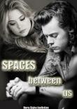Книга Spaces Between Us (СИ) автора Miss_Annie