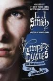 Книга Спасение: Разоблаченные (ЛП) автора Лиза Джейн Смит