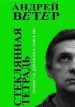 Книга Стеклянная тетрадь автора Андрей Ветер