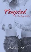 Книга Tempted автора Eliza Jane