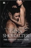 Книга The darkest seduction автора Gena Showalter