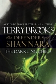 Книга The Darkling Child автора Terry Brooks
