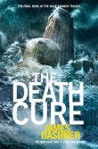 Книга The Death Cure автора James Dasher