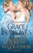 Книга The Duke and His Duchess автора Grace Burrowes