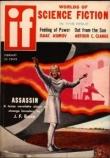Книга The Feeling of Power автора Isaac Asimov