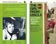 Книга [The Girl From UNCLE 03] - The Golden Boats of Taradata Affair  автора Simon Latter