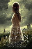 Книга The Kiss of Deception автора Mary E. Pearson