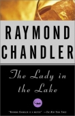 Книга The Lady in the Lake автора Raymond Thornton Chandler