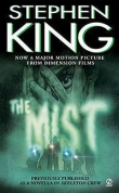 Книга The Mist автора Stephen Edwin King
