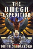 Книга The Omega Expedition автора Brian Stableford