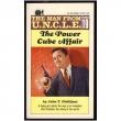 Книга The Power Cube Affair автора John T. Phillifent