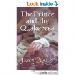 Книга The Prince and the Quakeress  автора Jean Plaidy