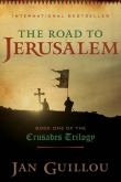 Книга The Road to Jerusalem автора Ян Гийу