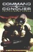 Книга Тибериумные войны автора Кит ДеКандидо