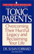 Книга Токсичные родители автора Сьюзен Форвард