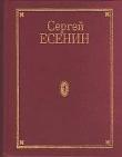 Книга Том 6. Письма автора Сергей Есенин