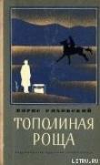 Книга Тополиная Роща (рассказы) автора Борис Ряховский