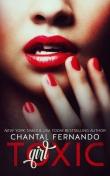 Книга Toxic Girl автора Chantal Fernando