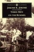 Книга Трое на прогулке автора Клапка Джером Джером